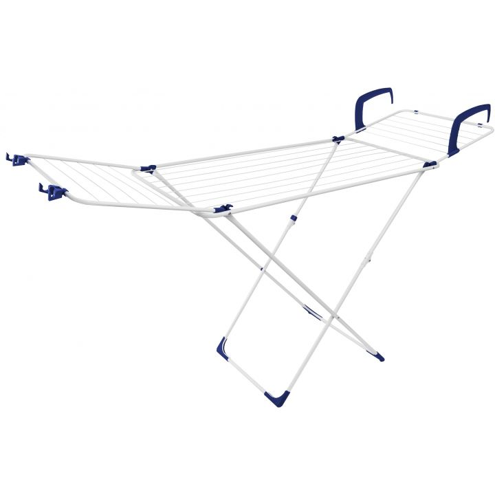 Многофункциональная сушилка для белья CASA Si FlexDry 3в1 со съемными крыльями
