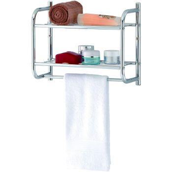 Полка для ванной UniStor Aowa