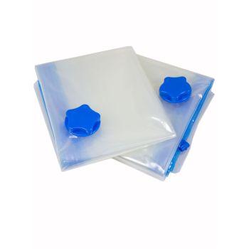 Вакуумные мешки для хранения одежды UniStor CLASP L