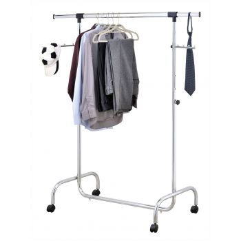 Стойка для одежды усиленная UniStor RINO
