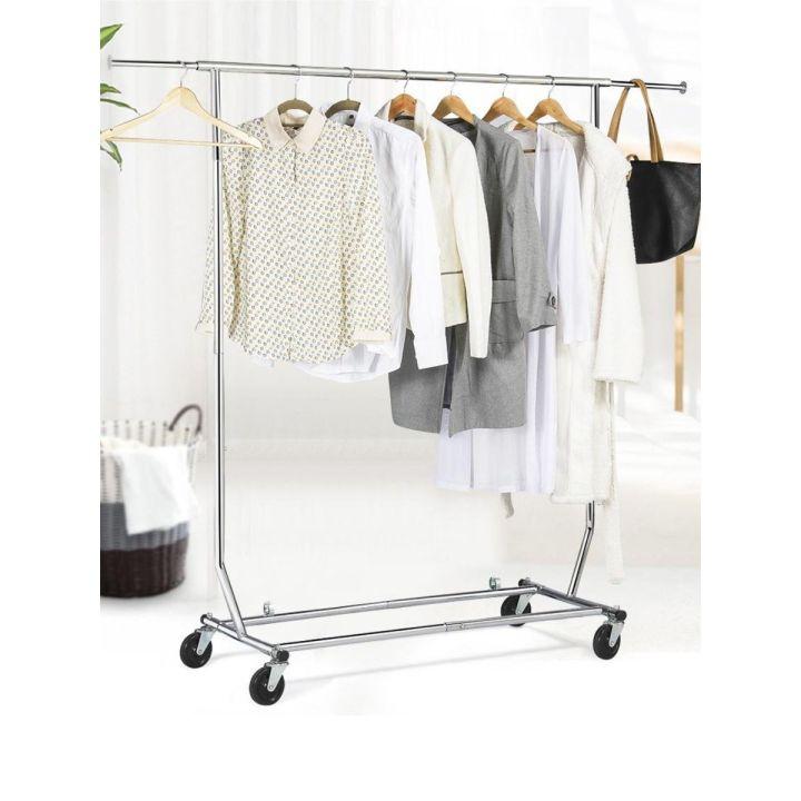 Стойка для одежды для профессионального использования UniStor VIMAX