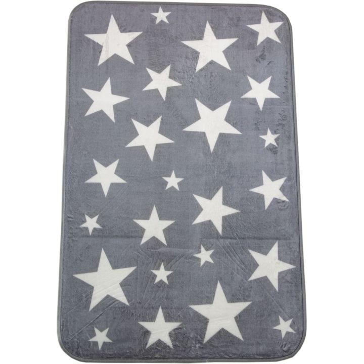 Коврик для ванной UniStor STARS CORAL VELVET