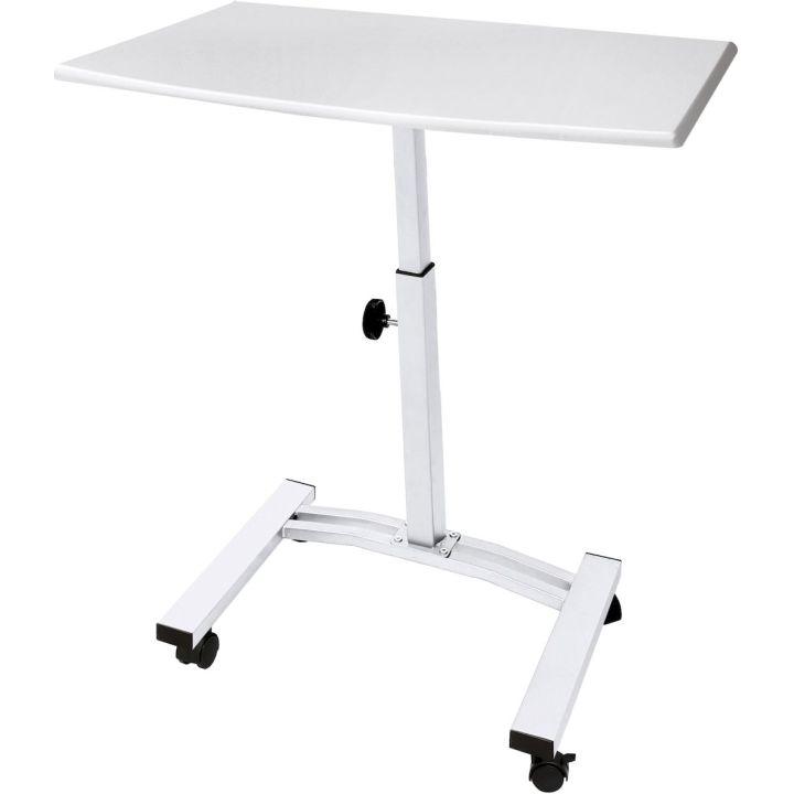 Стол для ноутбука UniStor LION на колесиках