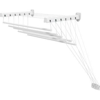 Настенно-потолочная сушилка для белья CASA Si PickUp 200 с рабочей длиной 12м