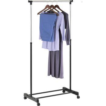 Стойка для одежды на колёсиках UniStor CLASSIC