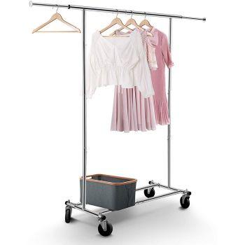 Стойка для одежды для профессионального использования UniStor MAXIMUS