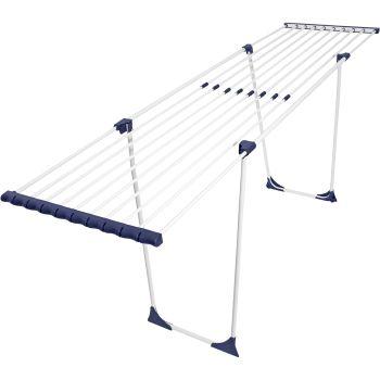 Сушилка для белья CASA Si casaFlex с раздвежным механизмом 10-20 м для длинных предметов