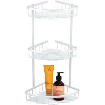 Полка для ванной UniStor EMILIA из аллюминия