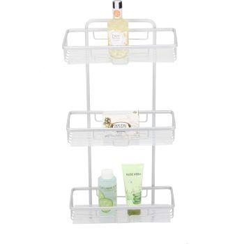 Полка для ванной UniStor ROMAGNA из аллюминия