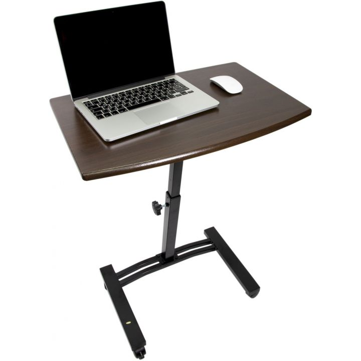 Стол для ноутбука UniStor EDDY на колесиках